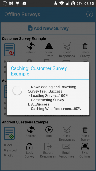 02-saving-survey-for-offline-use