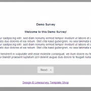 Limesurvey_Basic_Reloaded_01