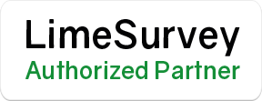 Limesurvey Partner Logo