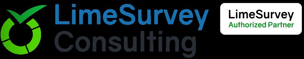Logo Limesurvey Consulting
